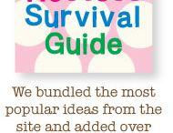 Baby shower ideas!! / by Aurelia-Lynn Smith