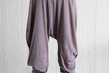 pantalones / by Ana Clara Cacciola