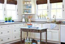 DECOR / Kitchens / by Norma Rodriguez