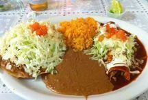 Copycat: Mexican / by Linda Kennick