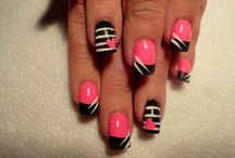 Nail ideas / by Christie Holzworth