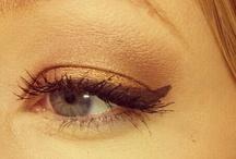 Makeup tips / by Martha Claybrook