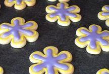 Cookies / by Tara Curtis