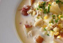 Soup / by Tona Fulton