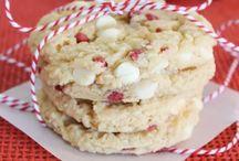 Cookies / by Carrielyn DeSchutter Applebee