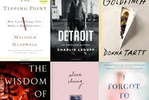 Books Worth Reading / by MorganElizabeth