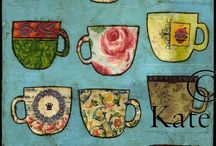 Art and Other Pretties / by Evelyn Stice