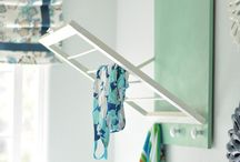 Laundry / by Anisa - Lazy Homesteader