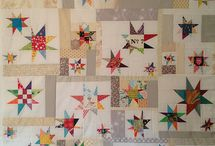 Quilt Improv / by Katie Blakesley