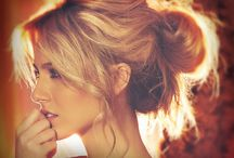 Hair/MakeUp* / by Sara Slate