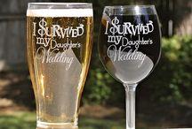 Wedding General Ideas / by Stephanie Van