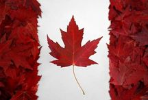Canadian Eh!! / True North, Strong and Free / by Susan O'Neill