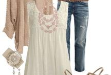 Fashion / by Rhonda Hail
