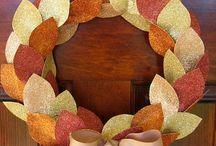 Thanksgiving / by Brooks Medlock