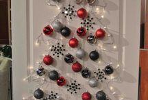 Christmas / by Corinna Kingston