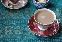 tea for two....me and you! / by Pamela Woodward