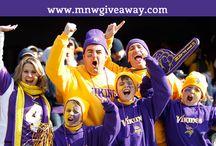 Giveaways! / by Minneapolis Northwest CVB