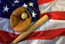 Baseball / by Laura Granger Carlo
