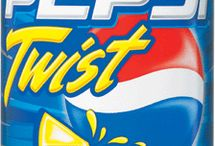 Pepsi...Born in the Carolinas! / by Melissa Southern