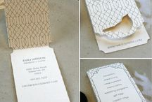 Business Card Love / by Harmony Loves