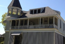 ROOFS WE LOVE / by ANR Roofing