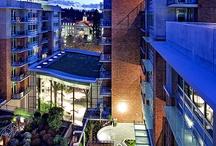 Around the Hotel / Shots from around The Parkside Hotel & Spa. / by The Parkside Hotel & Spa