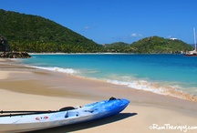 BVI / April vacation / by Mary Mortimer Cugini