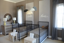 Child's room / by Jan E