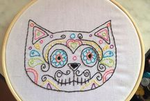 Day of the Dead Crafts / by Craftster