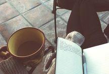 Cosy Coffee / by Sugar & Spice