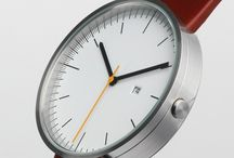 Timepieces / by Patrick Douloubakas