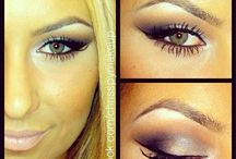 Make Up / by Ashlyn Crook