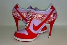 shoes / by Julianne Kaufmann