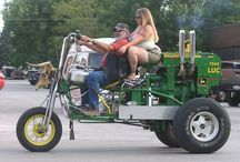 You Might Be A Redneck... If... / by Merilee Hughes