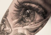 Tattoos / by Naomi Estabrooks