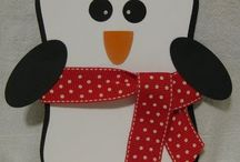 Kids Crafts / by Theresa Glanzer