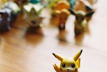 Pokemon / by Kaither Nox