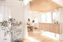 Japanese Architecture / by Emmie Hsu