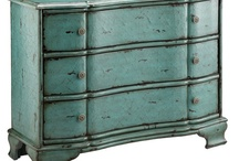 painted furniture / by Rachel Harvey