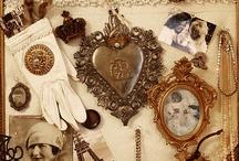 Jewelry / by Terry Heath Zalewski
