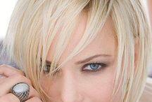 Hairstyles / by Jodi Rife