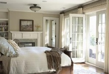 Home Ideas / by Brittney Howard