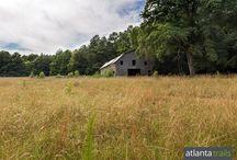 ATL Trails / by Jennifer Burnett