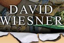 David Wiesner - Spring 2012 / by Children's Literature Centre