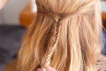 hair / by Meredith Fetch