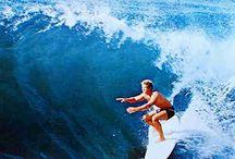 California Love / by Kula Nalu Ocean Sports