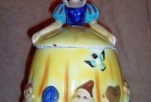 Caught With My Hand in The Cookie Jar !! / by Tambra Boyd