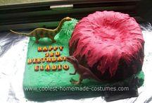 Birthdays & Parties / by Melissa S