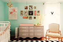 Sarahs House / by Melinda Lear