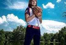 softball / by Heather Burnette